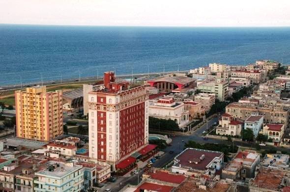 Presidente Hotel 6