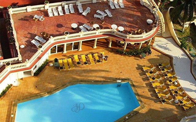 Presidente Hotel 8
