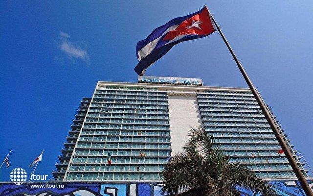 Tryp Habana Libre 1