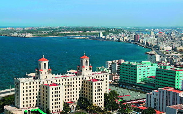 Nacional De Cuba 1