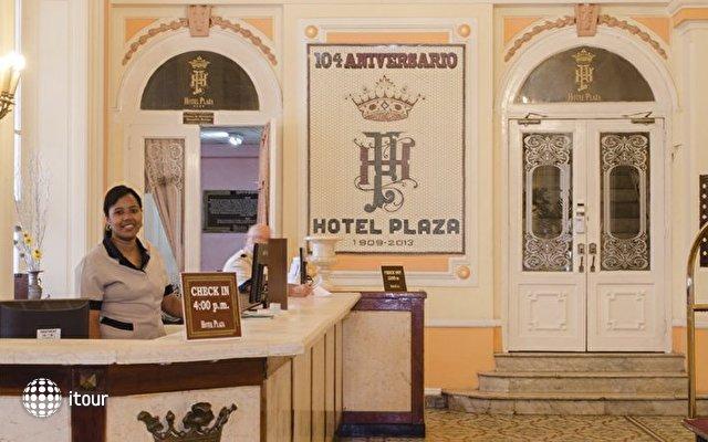Hotel Plaza 9