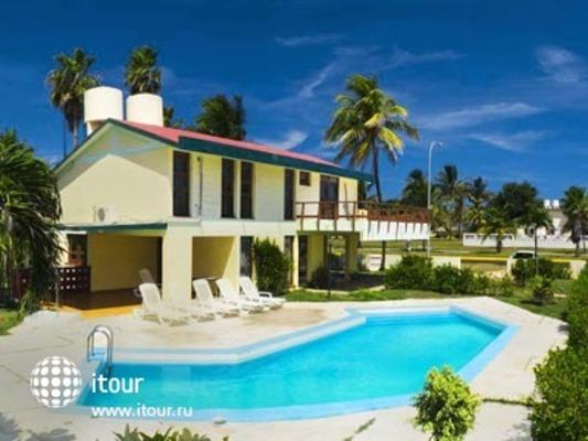 Villa Los Pinos 5