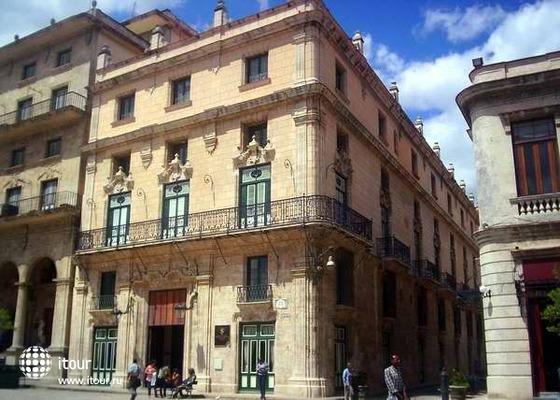 Palacio Del Marques De San Felipe 1
