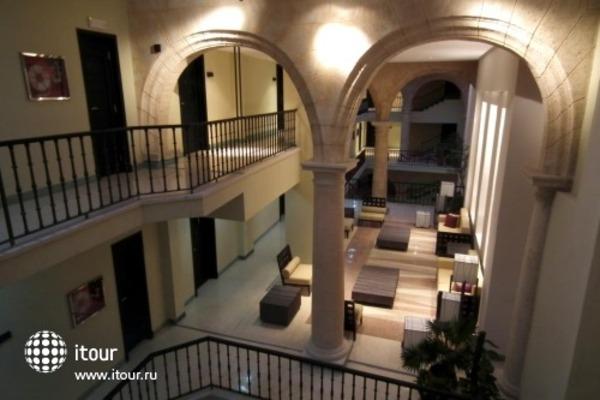 Palacio Del Marques De San Felipe 10