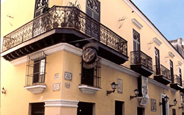Hostal Valencia 4