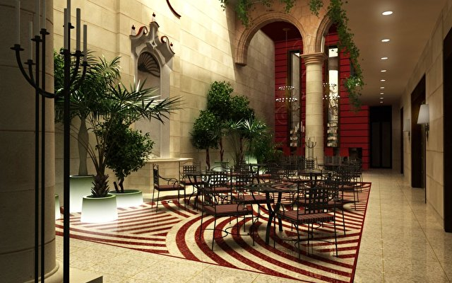Palacio De San Felipe Y Santiago De Bejucal 1