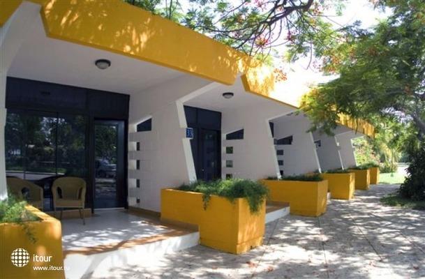 Villa Islazul Bacuranao 1