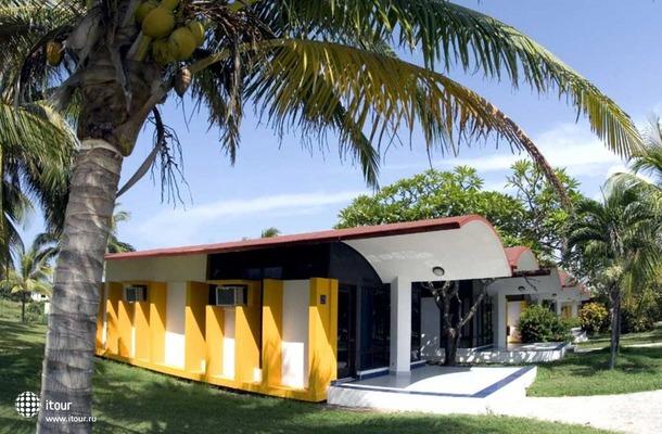 Villa Islazul Bacuranao 4