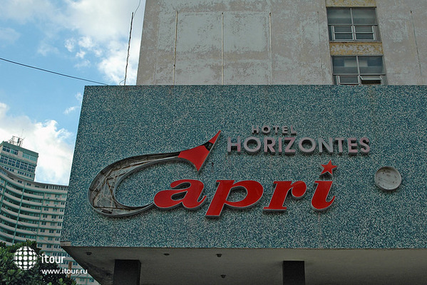 Capri Horizontes 1