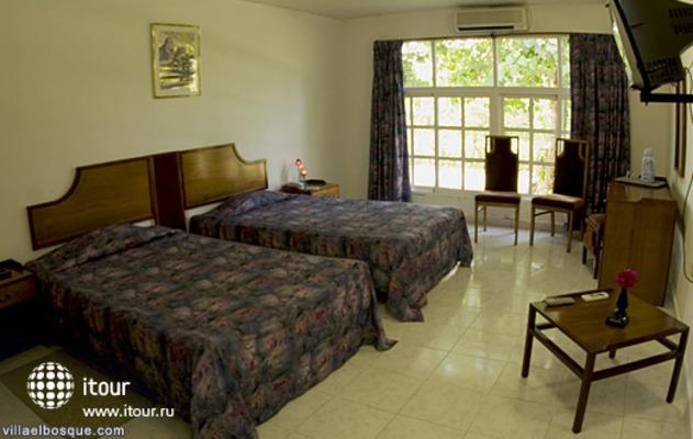 El Bosque Hotel 3
