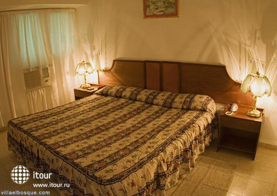 El Bosque Hotel 4
