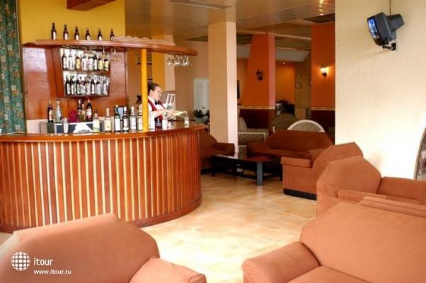 Club Acario (ex.marina Hemingway) 1