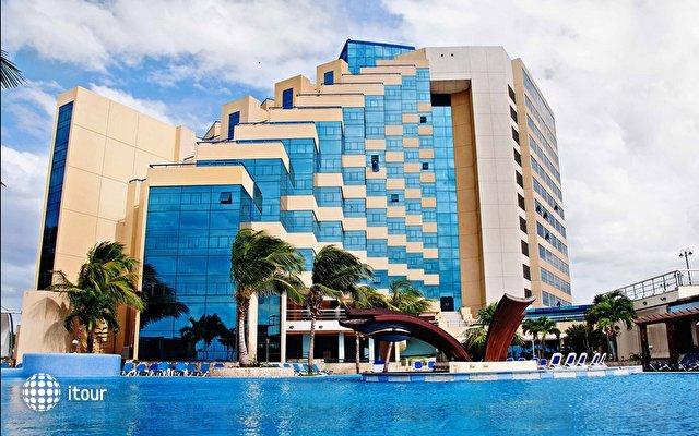 H10 Habana Panorama Hotel 1