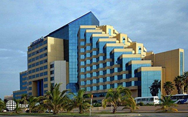 H10 Habana Panorama Hotel 4