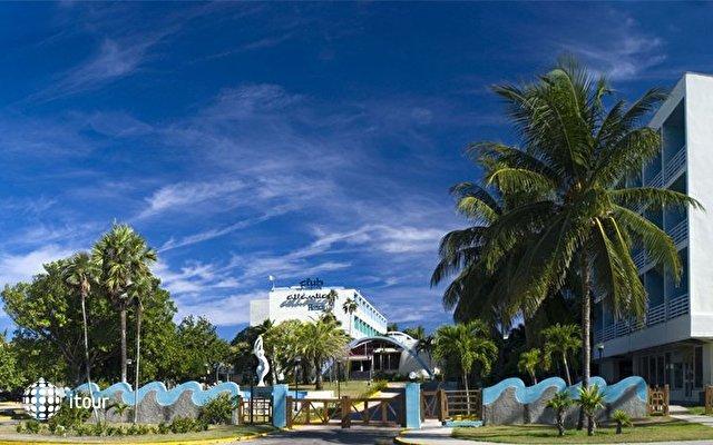Hotel Atlantico Playas Del Este 2