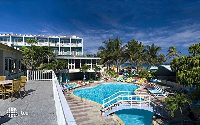 Hotel Atlantico Playas Del Este 1