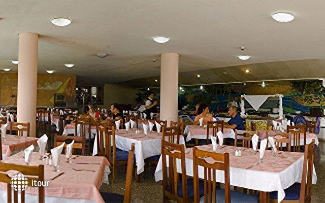 Hotel Atlantico Playas Del Este 6
