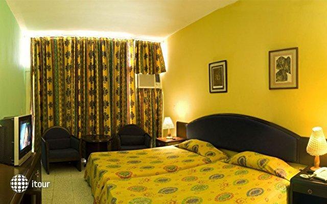 Hotel Atlantico Playas Del Este 7