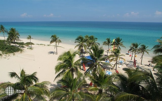 Hotel Atlantico Playas Del Este 8