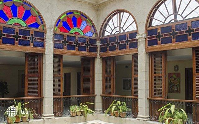 Palacio O'farrill Hotel  5