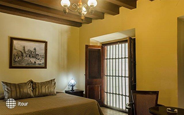 Palacio O'farrill Hotel  6