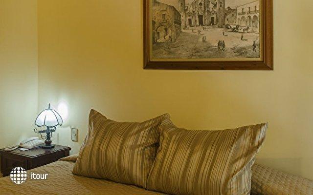 Palacio O'farrill Hotel  7