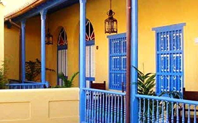 Hostal Beltran De Santa Cruz 1