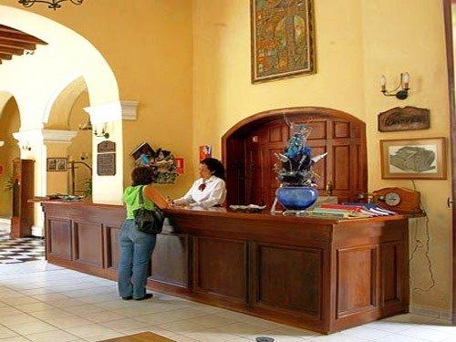 Hostal Del Tejadillo 2