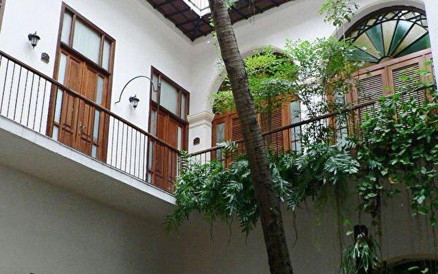 Hostal Del Tejadillo 4