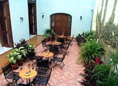 Hostal Del Tejadillo 8