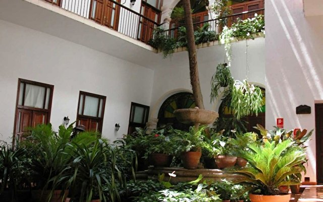 Hostal Del Tejadillo 10