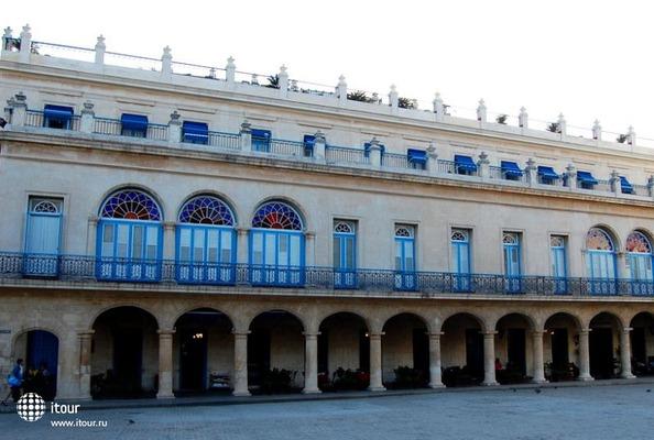 Santa Isabel 1