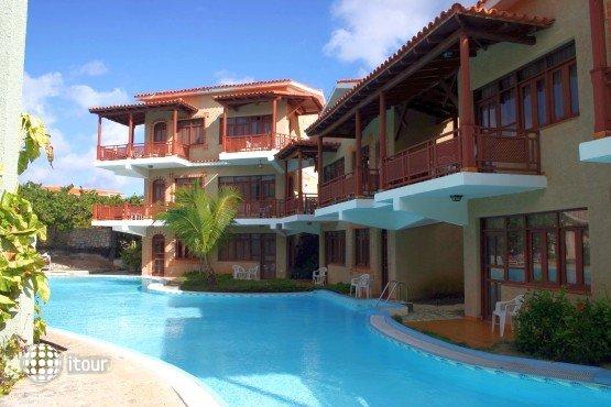 Cubanacan Colonial Cayo Coco (ex. Blau Colonial) 1