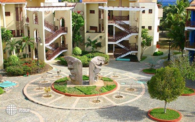 Cubanacan Colonial Cayo Coco (ex. Blau Colonial) 8