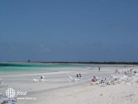 Oasis Playa Coco 6