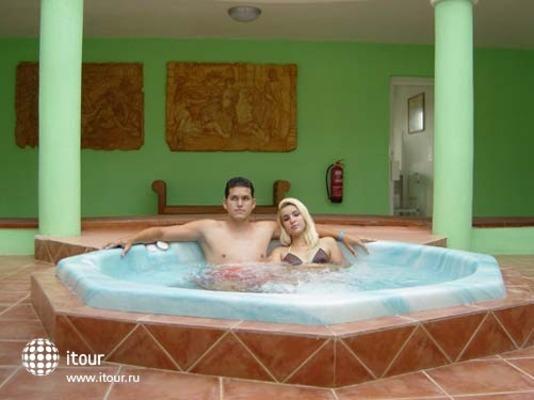Oasis Playa Coco 7