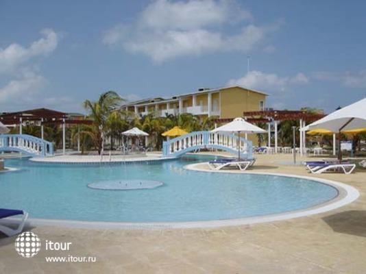 Oasis Playa Coco 1