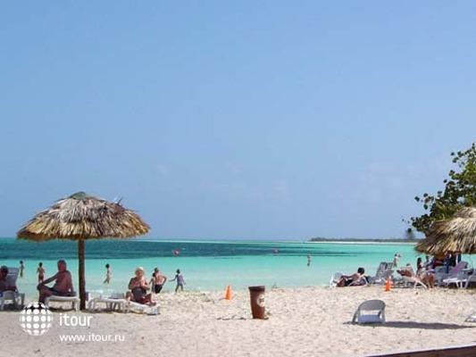Oasis Playa Coco 9