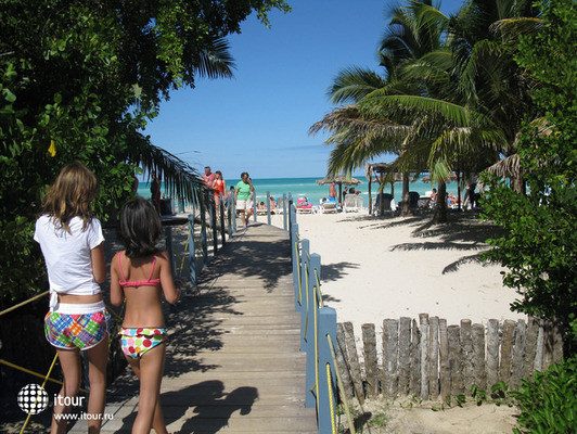 Blue Bay Cayo Coco 2
