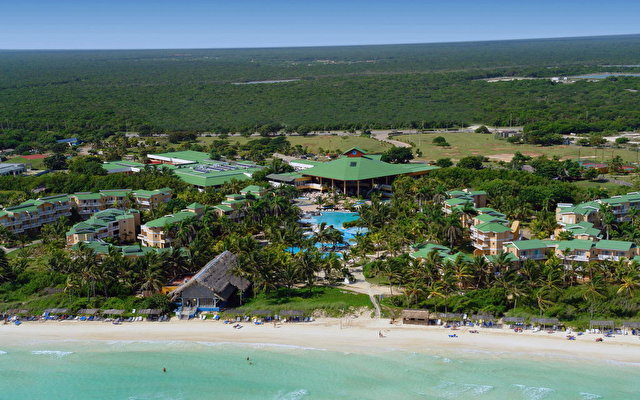 Tryp Cayo Coco 1