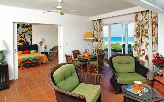 Tryp Cayo Coco 4