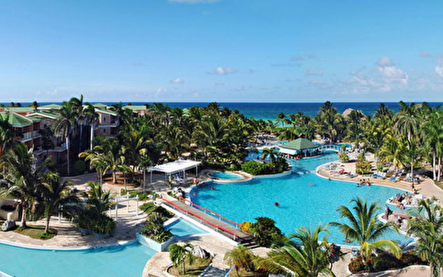 Tryp Cayo Coco 5