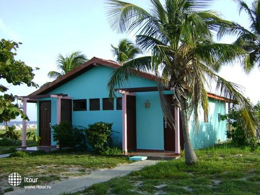 Gran Caribe Playa Blanca 1