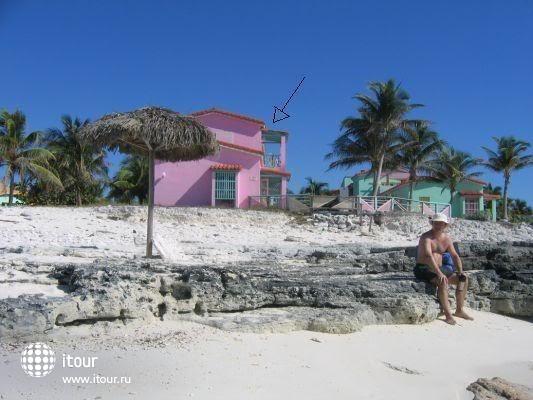 Gran Caribe Playa Blanca 2