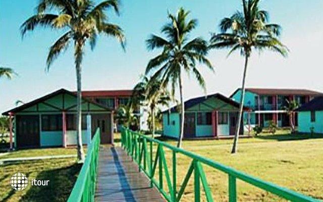 Villa Soledad 1