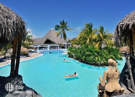 Hotel Barcelo Cayo Largo 2