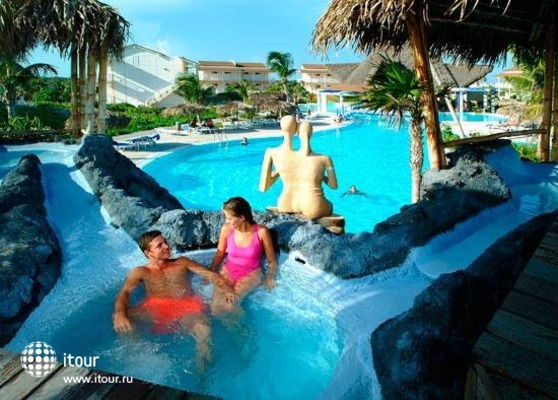 Hotel Barcelo Cayo Largo 5
