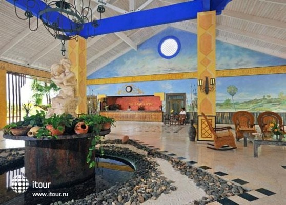 Hotel Barcelo Cayo Largo 6