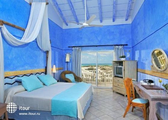 Hotel Barcelo Cayo Largo 7