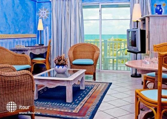 Hotel Barcelo Cayo Largo 8